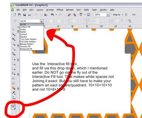 repeat pattern corel draw seamless repeat pattern older versions of coreldraw