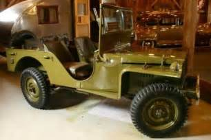 Are Jeeps American Cars Bantam Cars And Jeeps And The American 3ateam