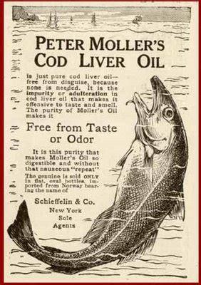 Minyak Ikan Moller S fakta kesihatan khasiat minyak ikan kod page 4