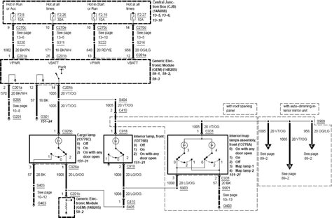 2001 ford escape v6 wiring diagram 34 wiring diagram