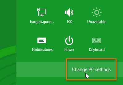 Windows 8: Personalizing Your Start Screen