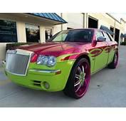 Sell Used 2006 Chrysler 300 C Sedan 4 Door 57L HEMI V8