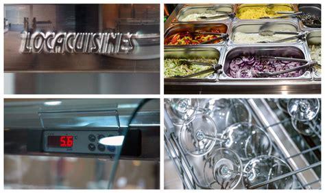 location mat駻iel de cuisine location mat 233 riel de cuisine professionnel locacuisines