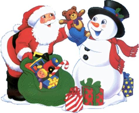 christmas snowmen animated images gifs pictures animations