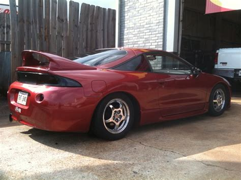 mitsubishi eclipse jdm 1998 mitsubishi eclipse gst turbo 6 000 possible trade