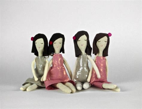 Handmade Rag Dolls Uk - ebabee likes beautiful made rag dolls