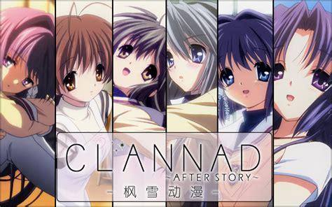clannad anime resumo clannad after story episodios 161 animeq animes