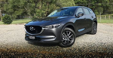 2017 mazda cx 5 gt review caradvice