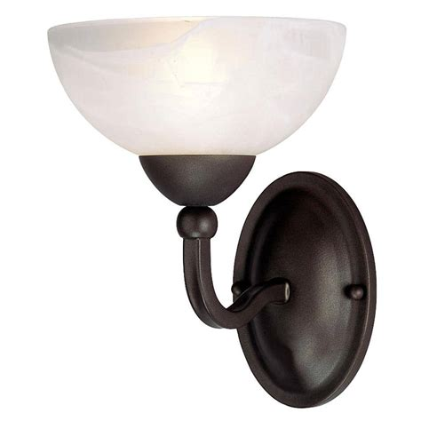 Organic Lighting Fixtures Westinghouse 67226 1 Light Organic Gold Wall Light Fixture Elightbulbs