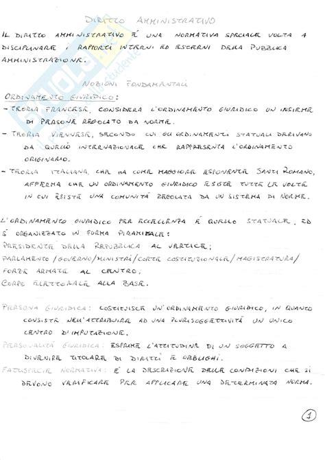 dispensa diritto amministrativo diritto amministrativo appunti di diritto pubblico