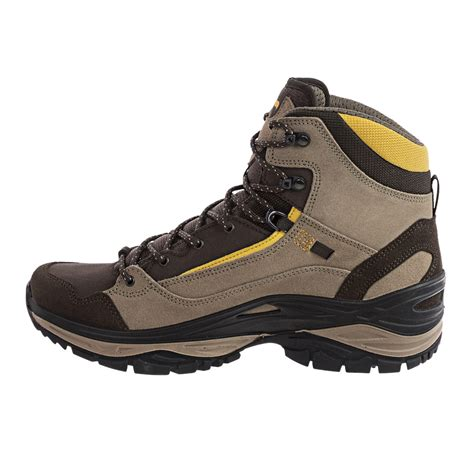 hiking boots for lowa tempest mid hiking boots for 9821r save 42
