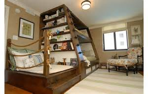Ladder Designs For Bunk Beds by Bunk Bed For Kids Room By Del Mar