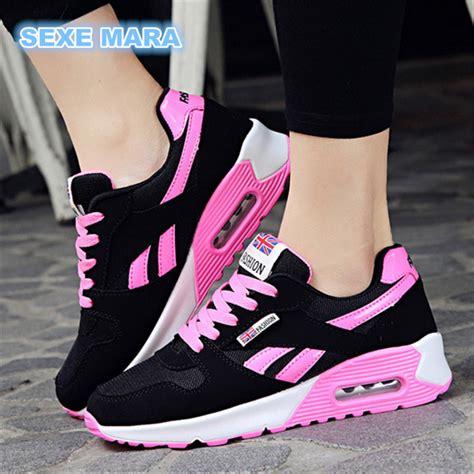 sport shoes sepatu wanita sneakers new 2017 sale sport shoes air cushion running