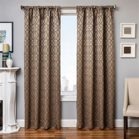 softline curtains softline home fashions drapery exeter panel