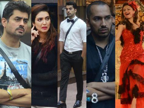 not a wild card entry gautam gulati on jhalak dikhhla bigg boss 8 final eliminations two contestants to get