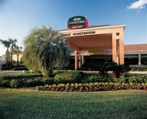 courtyard orlando lake buena vista in the marriott village in courtyard by marriot lake buena vista picture of