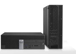 Desktop Pc Dell Optiplex 7050mt dell optiplex 7050 small form factor review