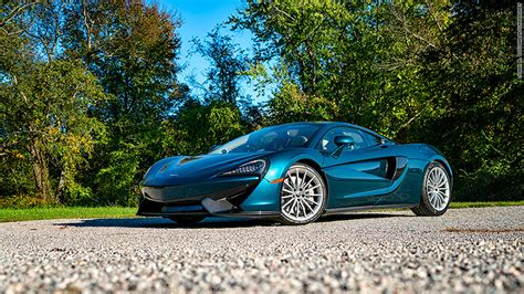 comfortable cars for road trips mclaren s road trip supercar oct 28 2016