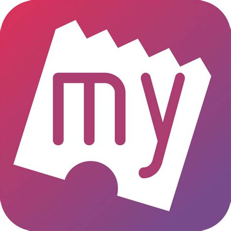 bookmyshow logo bookmyshow movies events play tickets on the app store