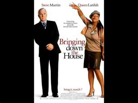 bringing down the house music end credits music from the movie quot bringing down the house quot youtube
