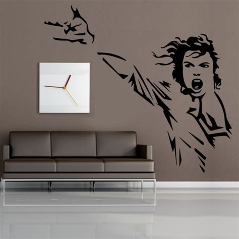 michael wall stickers wallstickers folies michael jackson wall stickers