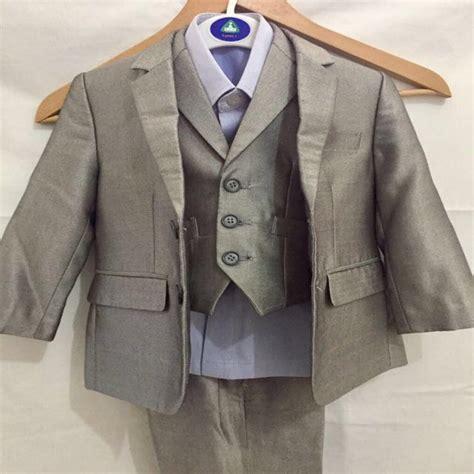 Baju Jas Anak Laki Laki setelan jas anak bayi anak baju anak laki laki di