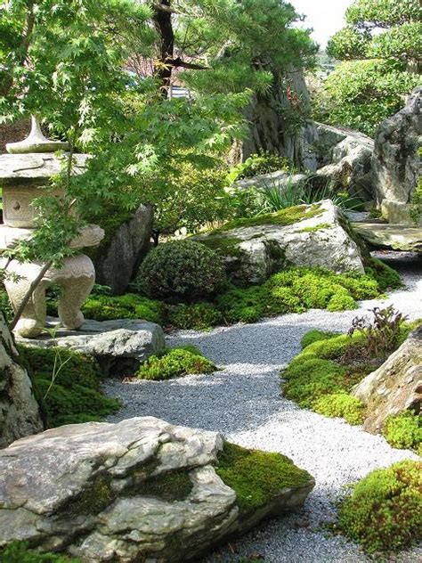 japanese garden layout beautiful peaceful japanese gardens a exle of