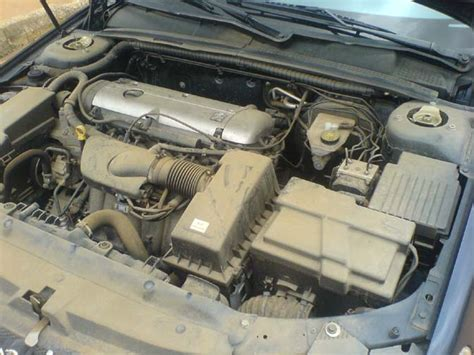 peugeot 406 engine 2007 peugeot 406 prestige brand for only 2 8m autos