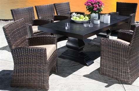Cabana Coast Outdoor Patio Furniture Sets By Actiwin Patio Dining Sets Toronto