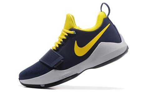 pacers basketball shoes nike zoom pg 1 pacers pe 2017 new jordans 2017