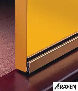 products door seals weather energy seals