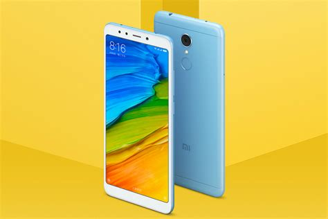 erafone xiaomi redmi 5 plus xiaomi redmi 5 and redmi 5 plus everything you need to know