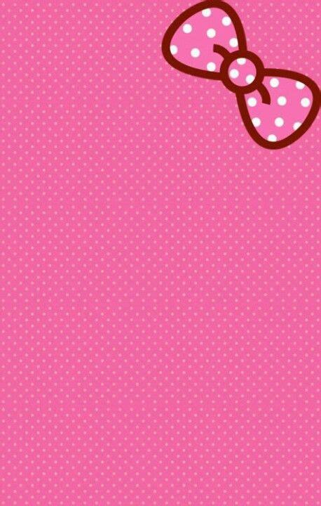 wallpaper hello kitty pink 240x320 pink hello kitty wallpaper art hellokitty wallpaper
