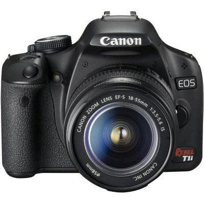 Canon 500d Kit 2 תמונת המוצר מצלמה דיגיטלית 15mp slr eos 500d kit מחודשת canon