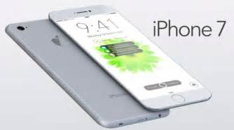 Iphone 7 release date rumors specifications and more neurogadget