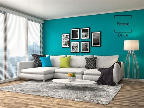 encantador interiores de casas color turquesa colores de casas interiores