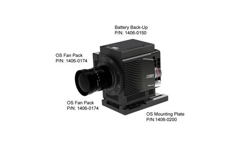 fan with battery backup os series high speed digital cameras idt vision