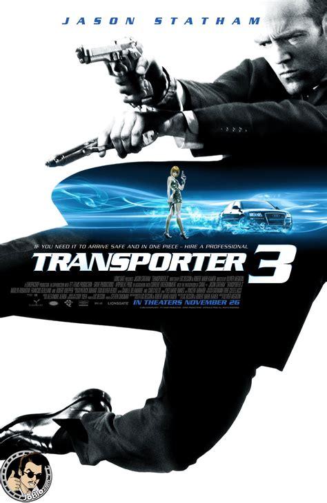 Dvd Transporter 3 Jason Staham 1 transporter 3 official poster x trailer por homme contemporary s lifestyle magazine