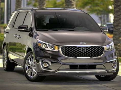 Kia Price In Philippines Kia Sedona For Sale Price List In The Philippines