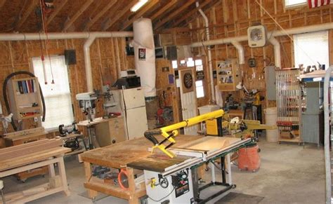 representation descriptions woodworking shop layout