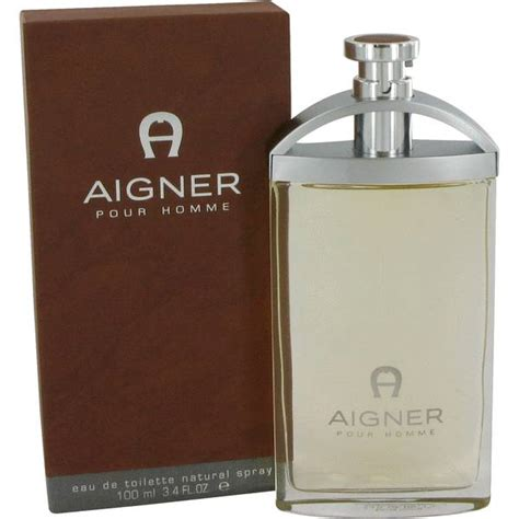 Parfum Aigner Leather aigner pour homme cologne for by etienne aigner