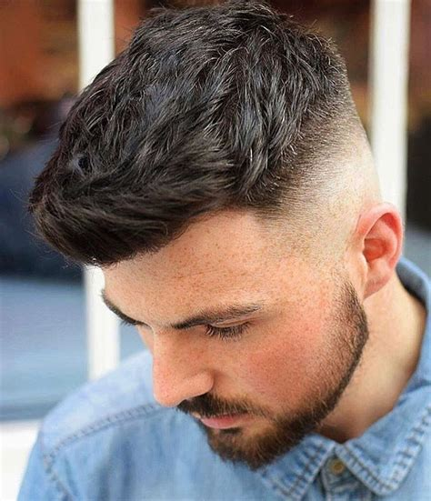 Hairstyles For Guys 2016 Thick Hair by 15 Best Haircuts For