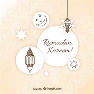 ramadan kareem greeting card exotique cards ramadan and greeting card