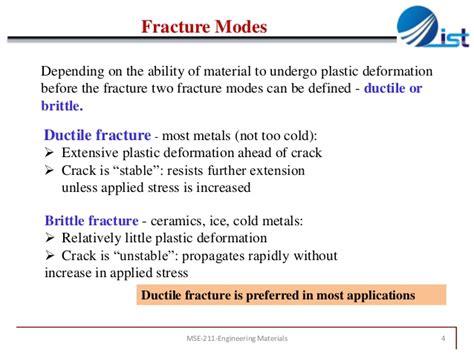 Mechanical Failure chapter 8 mechanical failure