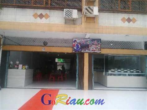 alibaba pekanbaru goriau rumah makan alibaba semua ciri khas padang ada