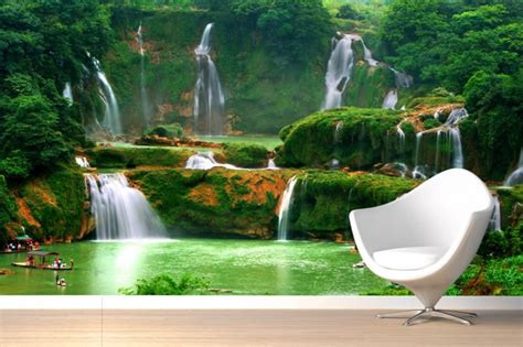 Nature Scene Wall Murals Nature Home Wallpapers Wallpaper Cave