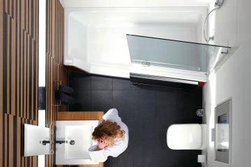 Kleines Quadratisches Bad Einrichten by Kleines Bad Gestalten Ideen F 252 R Kleine B 228 Der