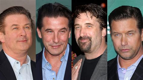 baldwin brothers that s right alec billy stephen and daniel baldwin photos