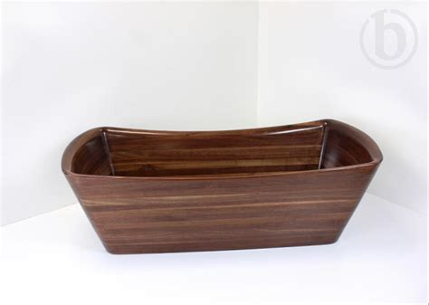 wooden bathtub canada freestanding wood bathtubs the wooden bathroom wood
