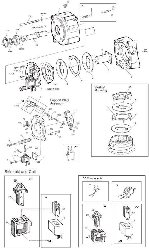 stearns brake wiring diagram style by modernstork